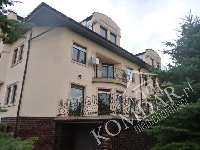 Dom na sprzedaż Warszawa, Ursynów, Pyry, Ursynów  610m2 Foto 10