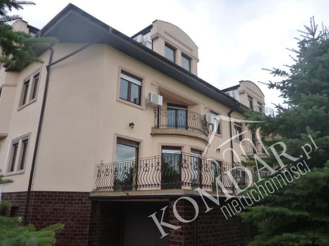Lokal użytkowy na wynajem Warszawa, Ursynów, Pyry, Ursynów  610m2 Foto 10