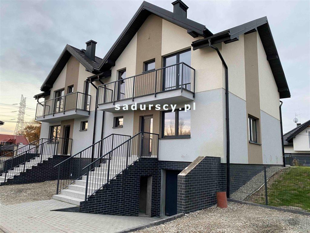 Dom na sprzedaż Kraków, Nowa Huta, Mogiła, Stare Wiślisko  155m2 Foto 10