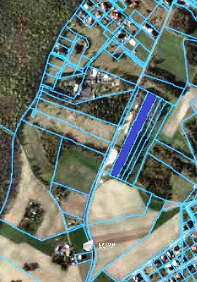 Działka rolna na sprzedaż Gdynia, Chwarzno-Wiczlino  8057m2 Foto 1