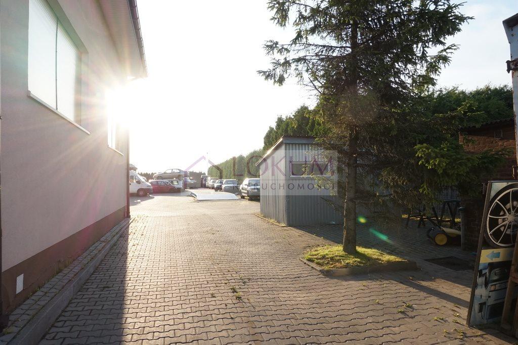 Magazyn na sprzedaż Lublin  260m2 Foto 3
