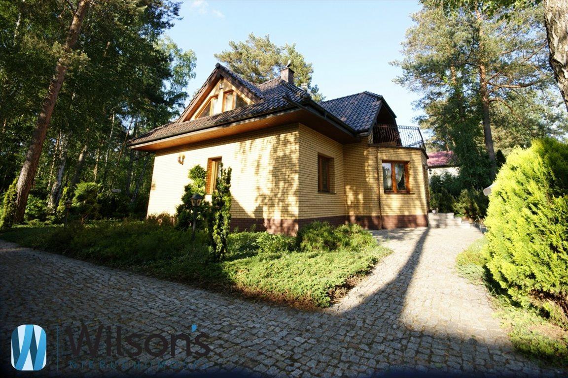 Dom na sprzedaż Międzyborów  170m2 Foto 2