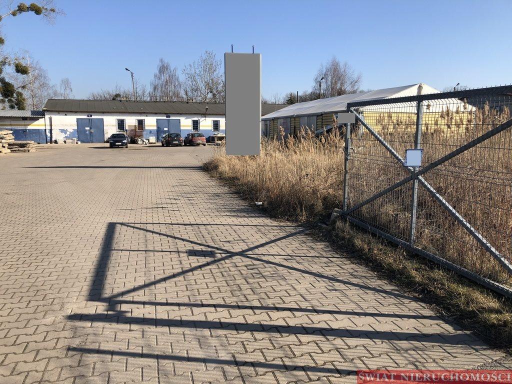 Działka przemysłowo-handlowa na sprzedaż Wrocław, Poświętne, Poświętne, Żmigrodzka  5024m2 Foto 1