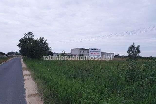 Działka przemysłowo-handlowa na sprzedaż Tarnowo Podgórne, Poznańska  58200m2 Foto 6