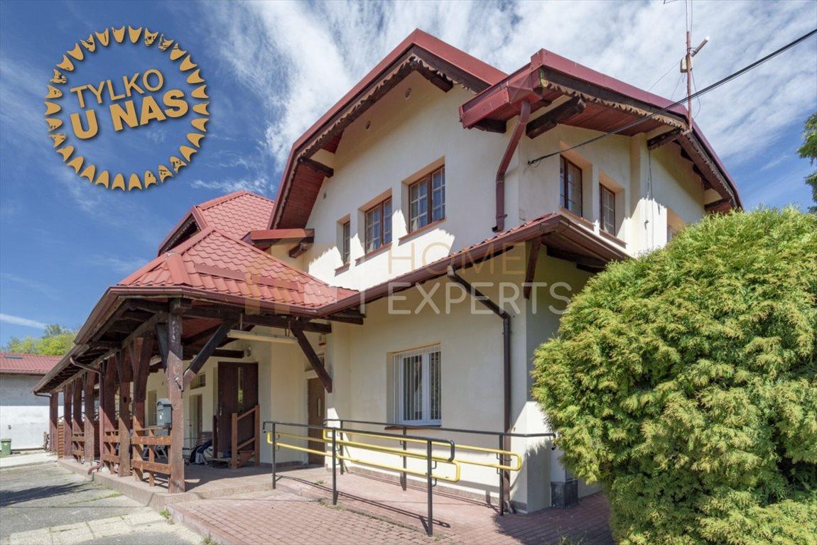 Dom na wynajem Rotmanka, Gerberowa  330m2 Foto 1