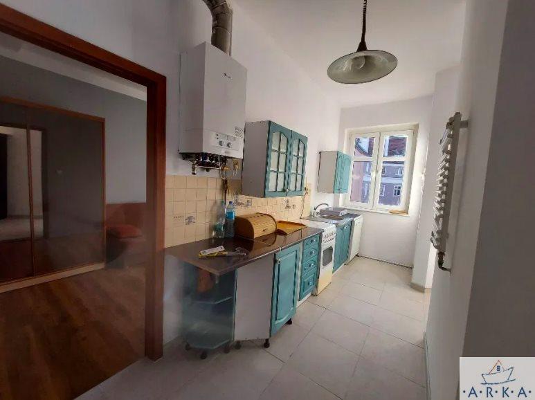 Mieszkanie trzypokojowe na sprzedaż Szczecin, Śródmieście-Centrum  67m2 Foto 5