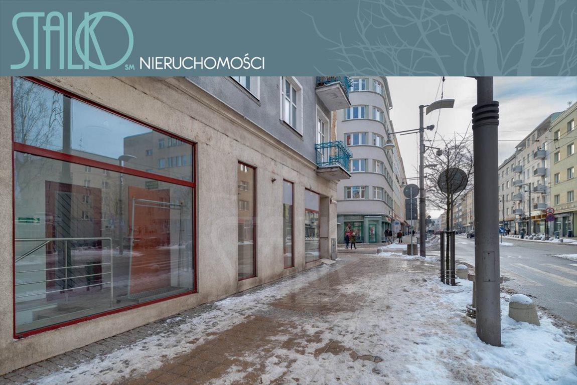 Lokal użytkowy na wynajem Gdynia, Śródmieście, Świętojańska  84m2 Foto 3