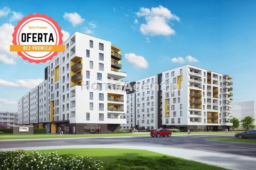Mieszkanie trzypokojowe na sprzedaż Kraków, Podgórze, Bonarka  59m2 Foto 10