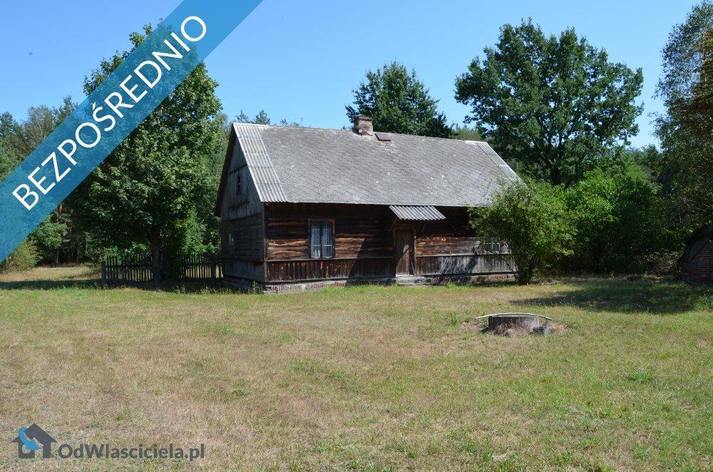 Dom na sprzedaż Kąty-Wielgi  120m2 Foto 1