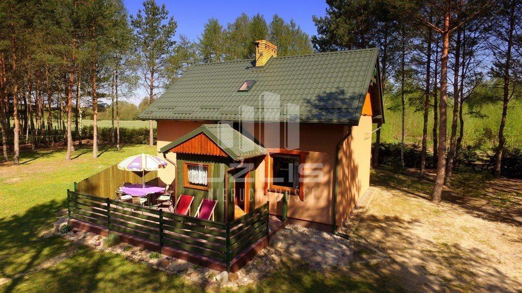 Dom na sprzedaż Borzechowo  70m2 Foto 4