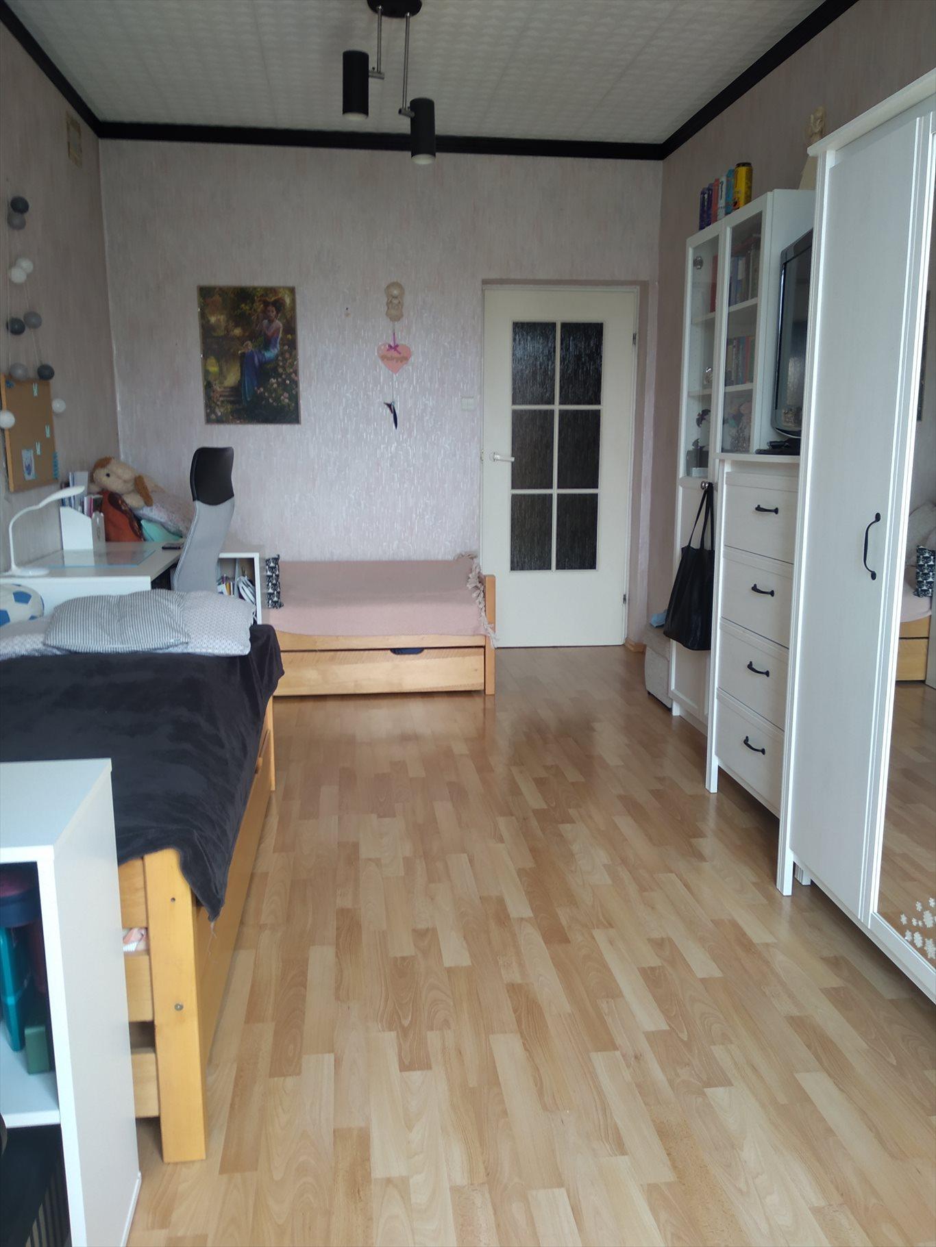 Mieszkanie dwupokojowe na sprzedaż Kraków, Nowa Huta, osiedle Urocze  52m2 Foto 2