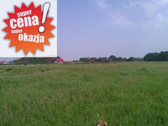 Działka rekreacyjna na sprzedaż Kołczewo  2101m2 Foto 1