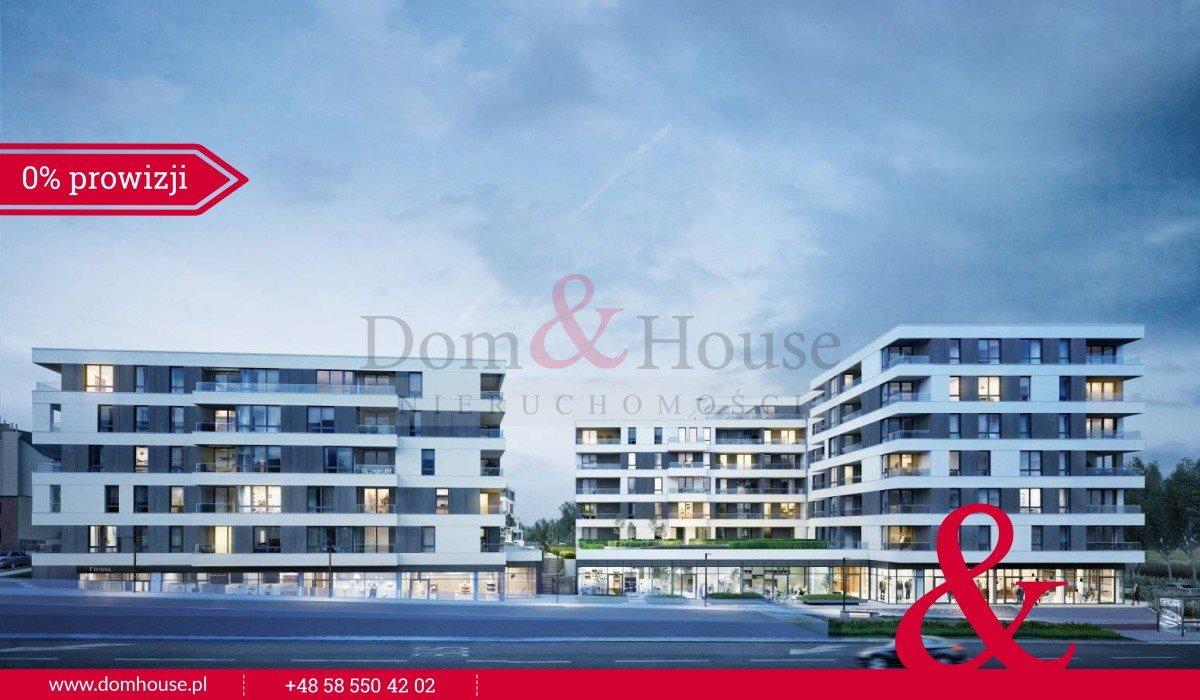 Mieszkanie dwupokojowe na sprzedaż Gdynia, Działki Leśne, Kielecka  53m2 Foto 1