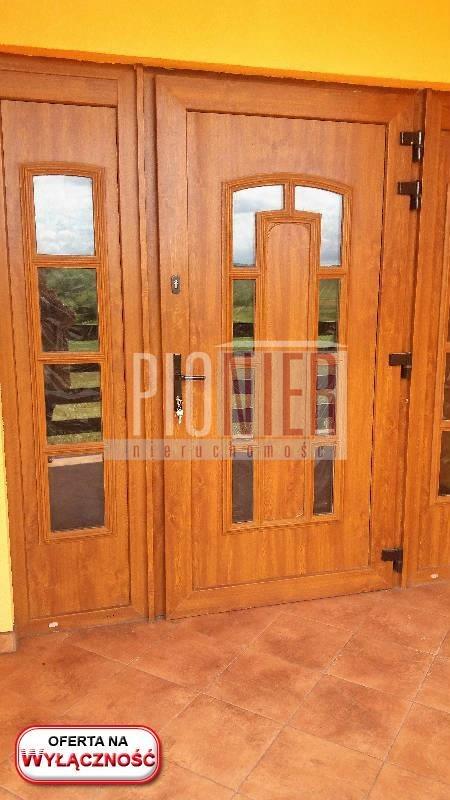 Dom na sprzedaż Glinna, okolice Gryfina  529m2 Foto 1