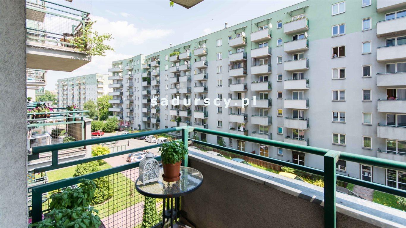 Mieszkanie trzypokojowe na sprzedaż Kraków, Krowodrza, Krowodrza Górka, Fieldorfa-Nila  65m2 Foto 9