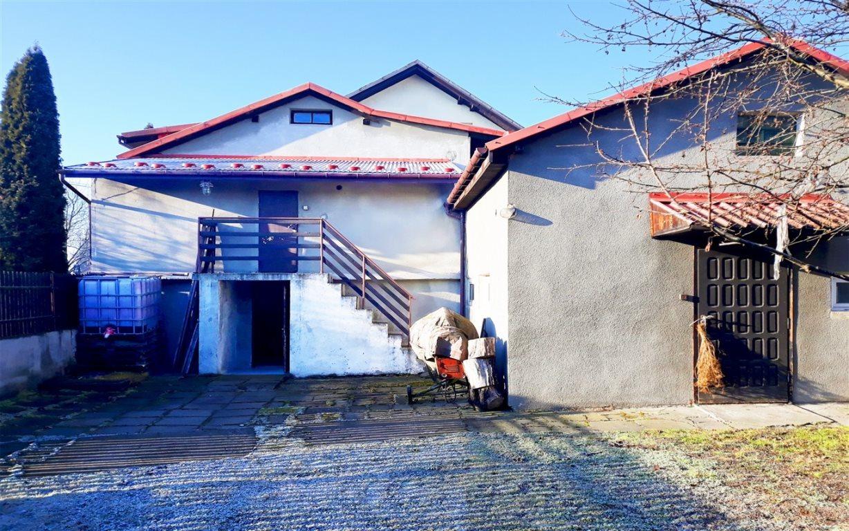 Dom na sprzedaż Kraków, Prądnik Biały, Tonie, Pękowicka  463m2 Foto 10