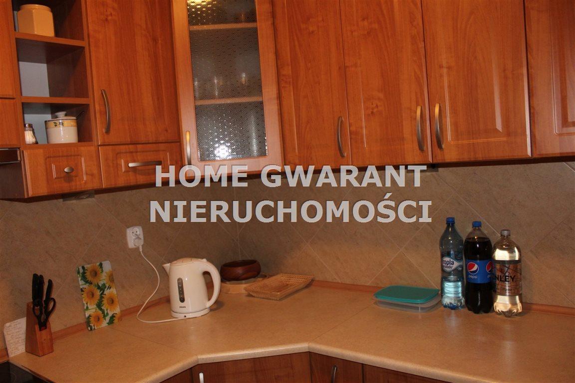 Mieszkanie trzypokojowe na sprzedaż Mińsk Mazowiecki  68m2 Foto 11