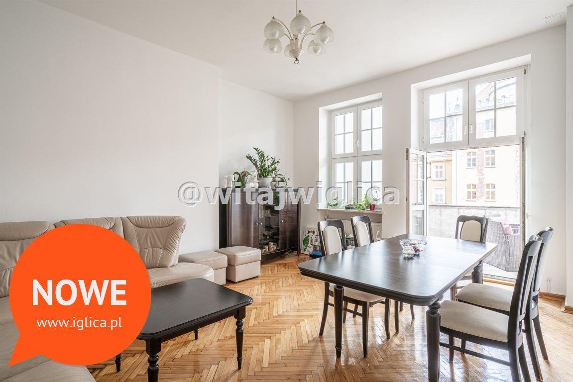 Mieszkanie trzypokojowe na wynajem Wrocław, Stare Miasto, Rynek  89m2 Foto 2