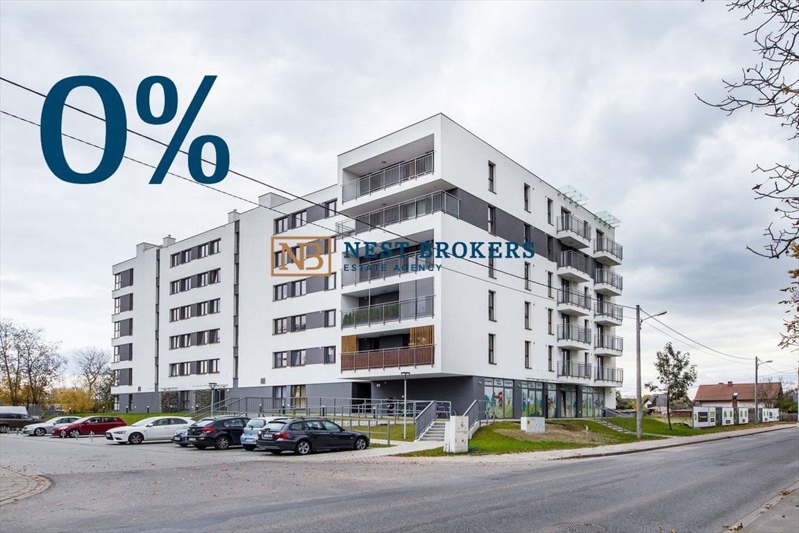 Mieszkanie trzypokojowe na sprzedaż Kraków, Czyżyny, Sołtysowska  84m2 Foto 4