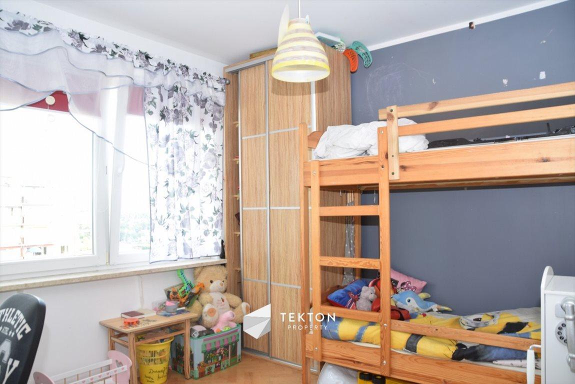 Mieszkanie trzypokojowe na sprzedaż Wejherowo, Wejherowo-Nanice, Jana Kochanowskiego  61m2 Foto 5