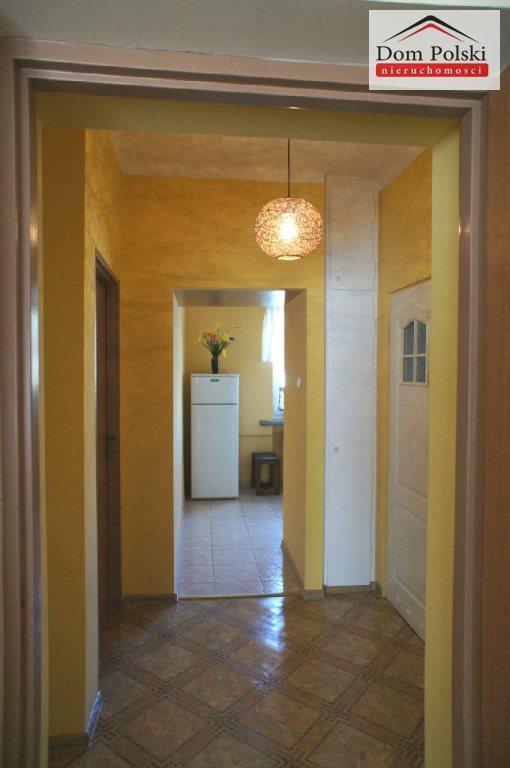Mieszkanie dwupokojowe na wynajem Olsztyn, Centrum  52m2 Foto 10