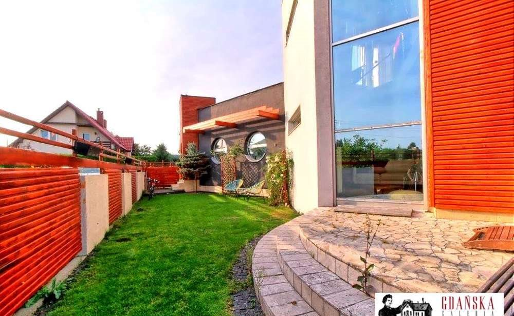 Dom na sprzedaż Gdańsk, Osowa, gdańsk  215m2 Foto 1