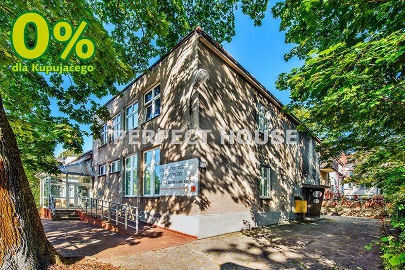 Działka inwestycyjna na sprzedaż Sopot, Broniewskiego  1153m2 Foto 2