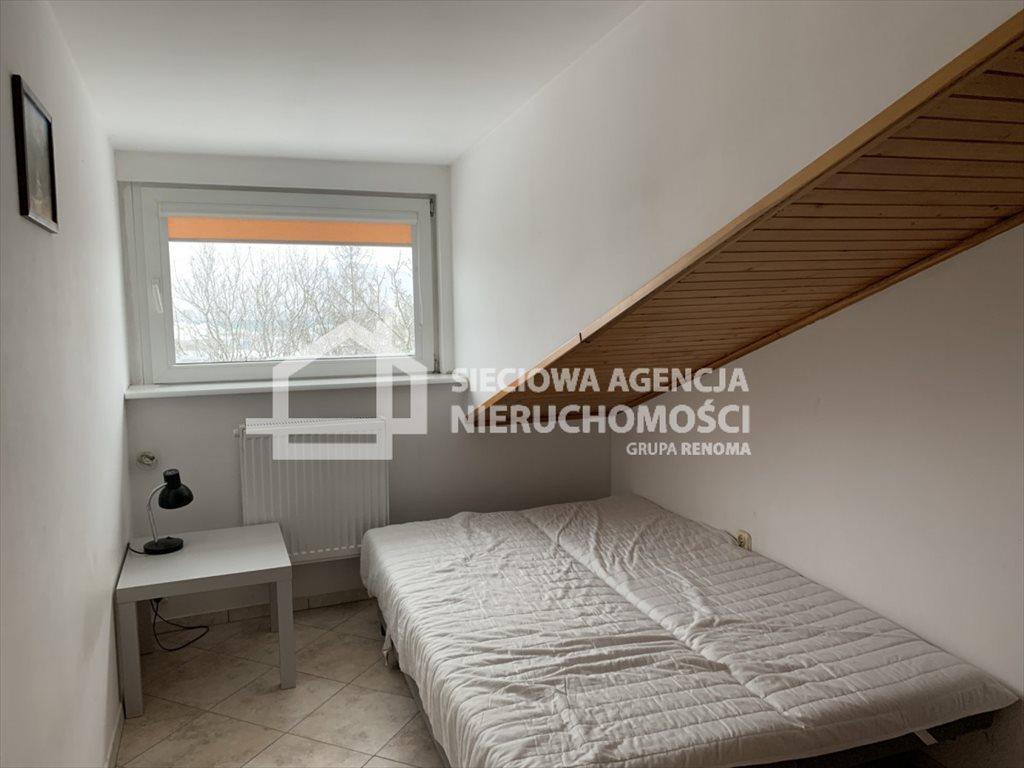 Mieszkanie czteropokojowe  na wynajem Gdynia, Orłowo, Wrocławska  62m2 Foto 3