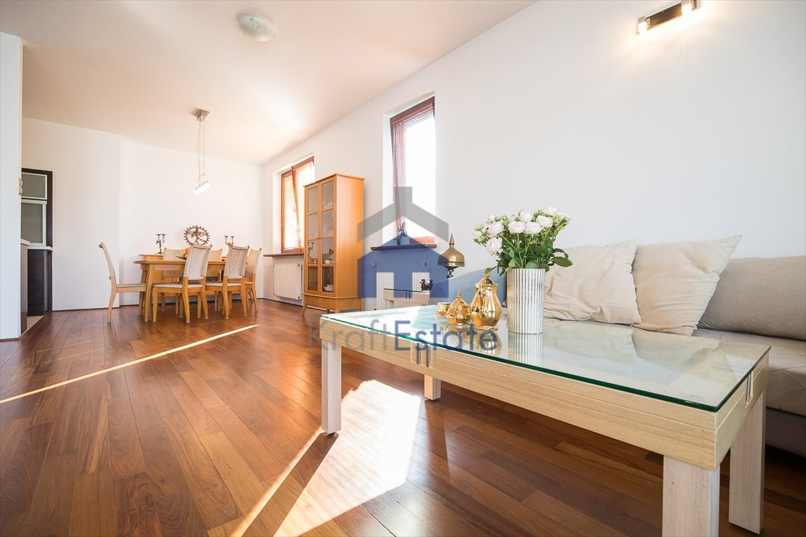 Mieszkanie czteropokojowe  na sprzedaż Józefosław, Magnolii  150m2 Foto 3