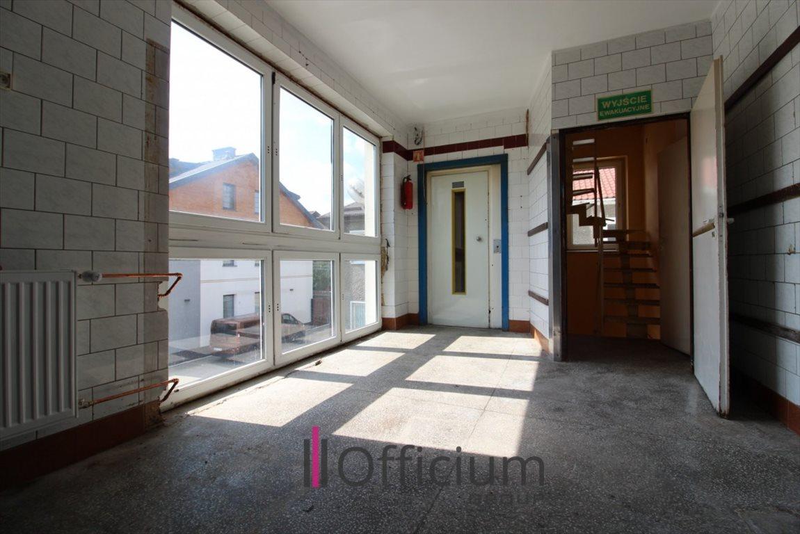 Lokal użytkowy na wynajem Warszawa, Bemowo, Gimnazjalna  370m2 Foto 8
