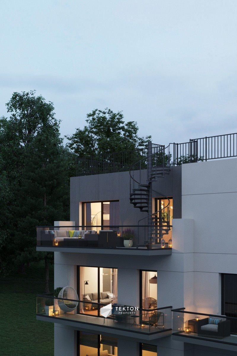 Mieszkanie czteropokojowe  na sprzedaż Gdańsk, Morena, Migowska  73m2 Foto 8
