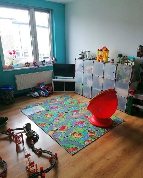 Mieszkanie czteropokojowe  na sprzedaż Wągrowiec, Centrum  133m2 Foto 9