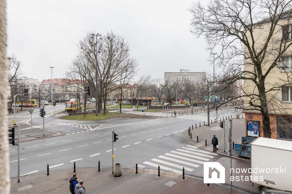 Mieszkanie dwupokojowe na wynajem Warszawa, Ochota, Stara Ochota, Grójecka  59m2 Foto 12