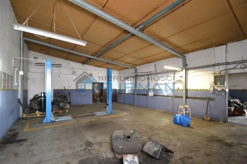 Lokal użytkowy na sprzedaż Piła, Górne  608m2 Foto 11