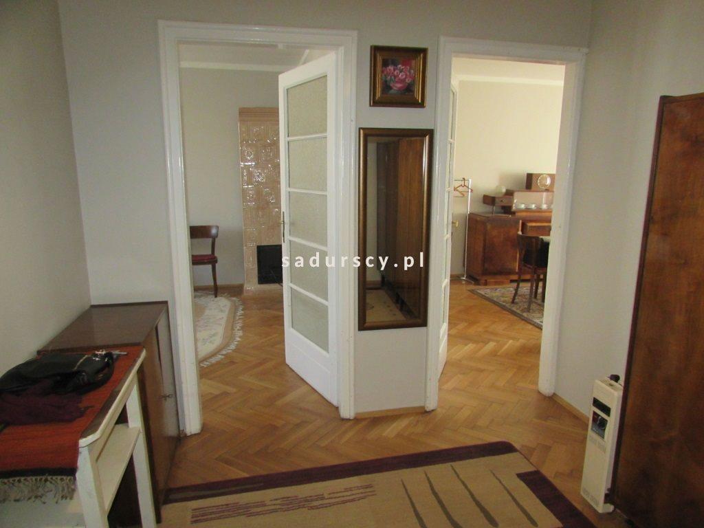 Mieszkanie dwupokojowe na wynajem Kraków, Stare Miasto, Stare Miasto, Worcella  71m2 Foto 3