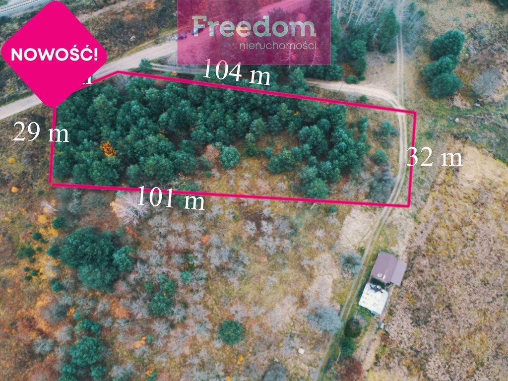 Działka siedliskowa na sprzedaż Strabla  3600m2 Foto 12
