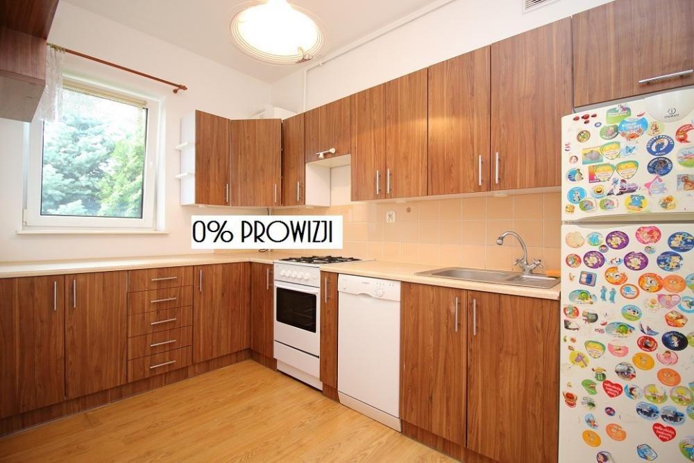 Mieszkanie trzypokojowe na sprzedaż Luboń  59m2 Foto 1