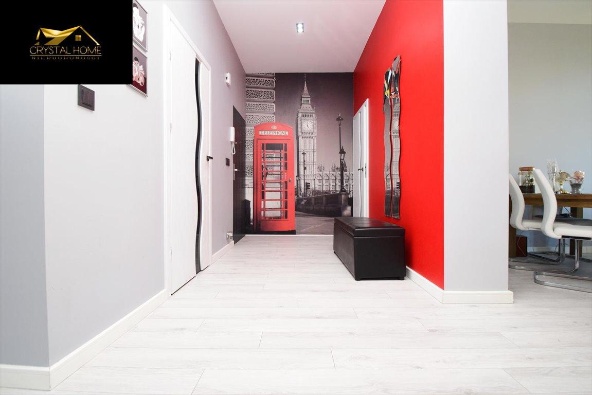 Mieszkanie trzypokojowe na sprzedaż Świdnica  78m2 Foto 9