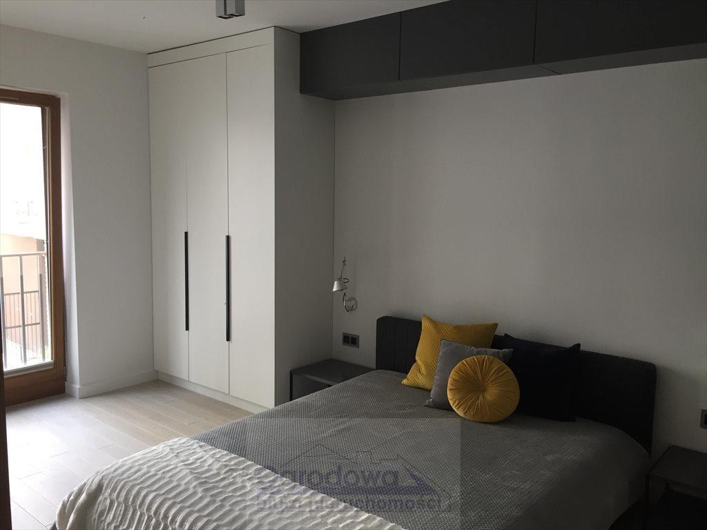 Mieszkanie trzypokojowe na wynajem Warszawa, Śródmieście, Wojciecha Górskiego  80m2 Foto 6