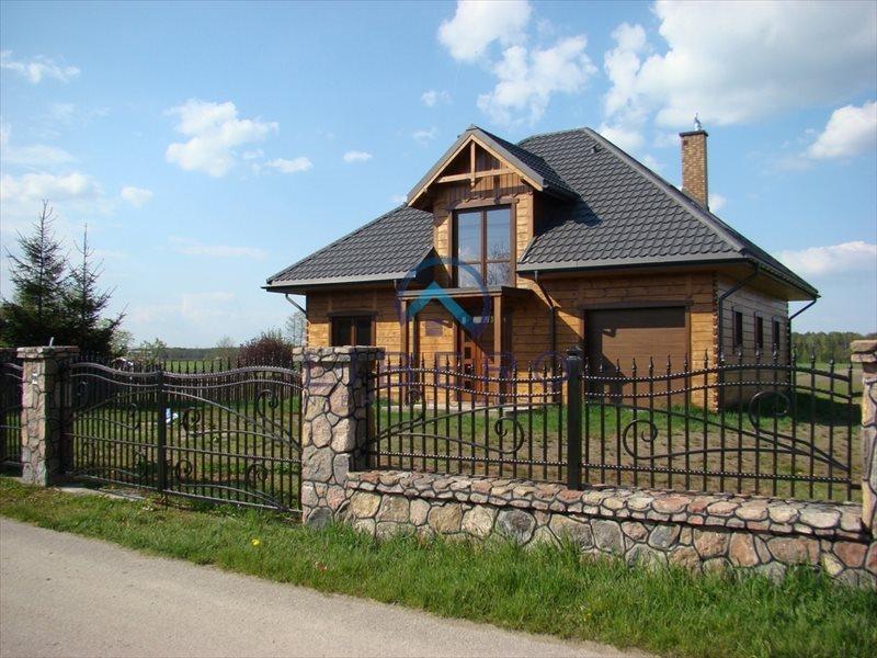 Dom na sprzedaż Wyszków  150m2 Foto 1