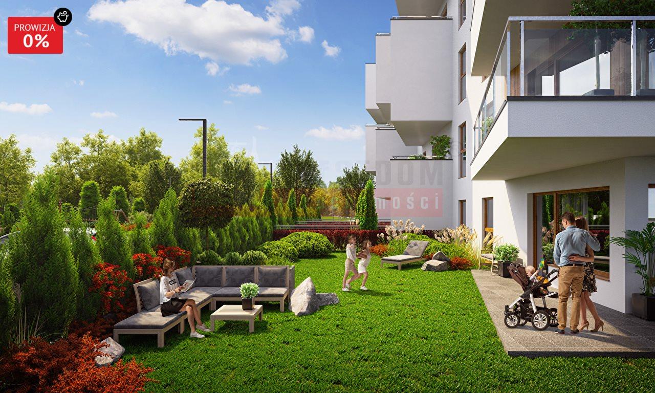 Mieszkanie czteropokojowe  na sprzedaż Opole, Zaodrze  88m2 Foto 1