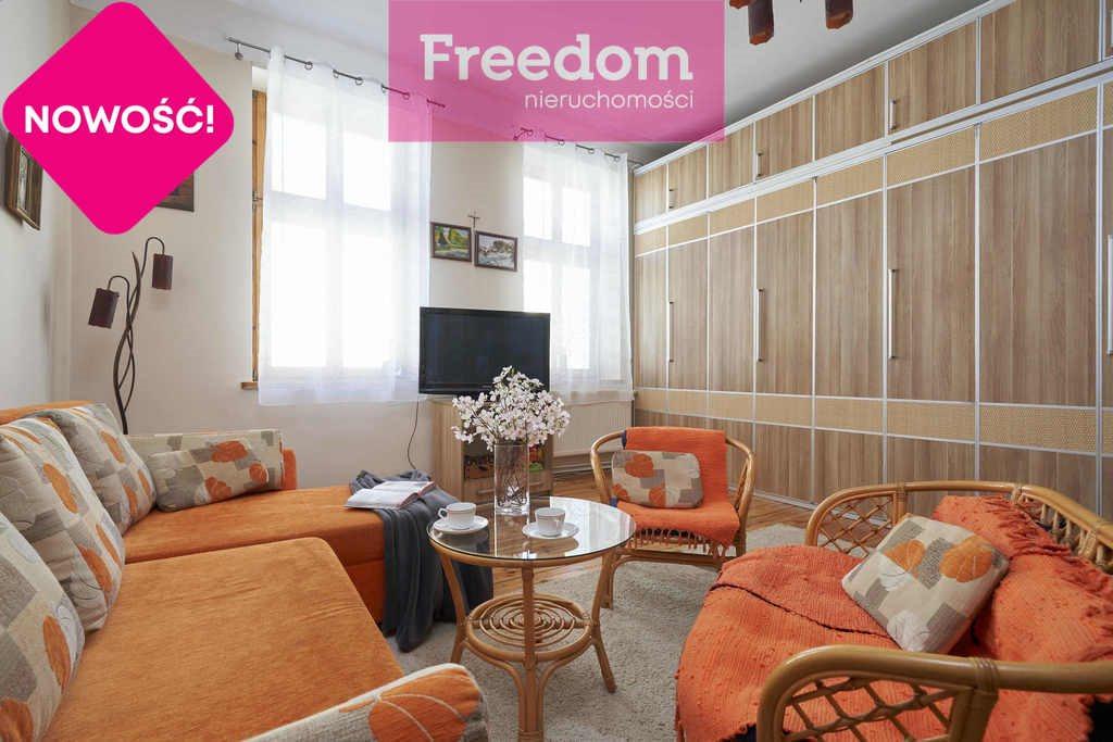 Mieszkanie czteropokojowe  na sprzedaż Olsztyn, Tadeusza Kościuszki  162m2 Foto 3