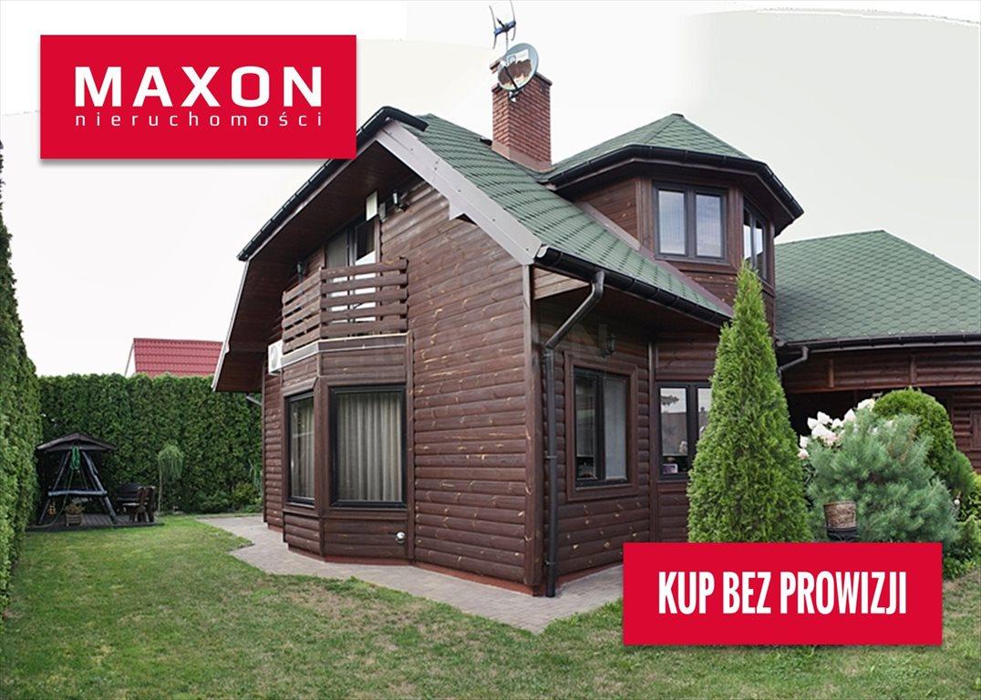Dom na sprzedaż Radzymin, Broniewskiego  150m2 Foto 1