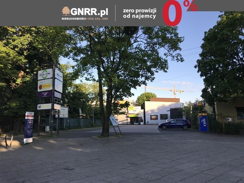 Działka inna pod dzierżawę Gdańsk, Oliwa, Droszyńskiego  6m2 Foto 1