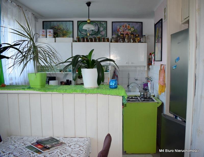 Mieszkanie czteropokojowe  na sprzedaż Krosno  62m2 Foto 13