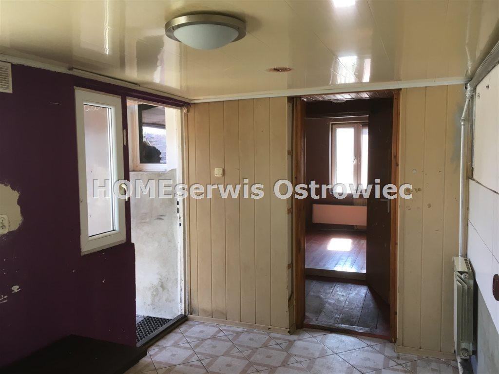 Dom na sprzedaż Ostrowiec Świętokrzyski, Henryków  50m2 Foto 8