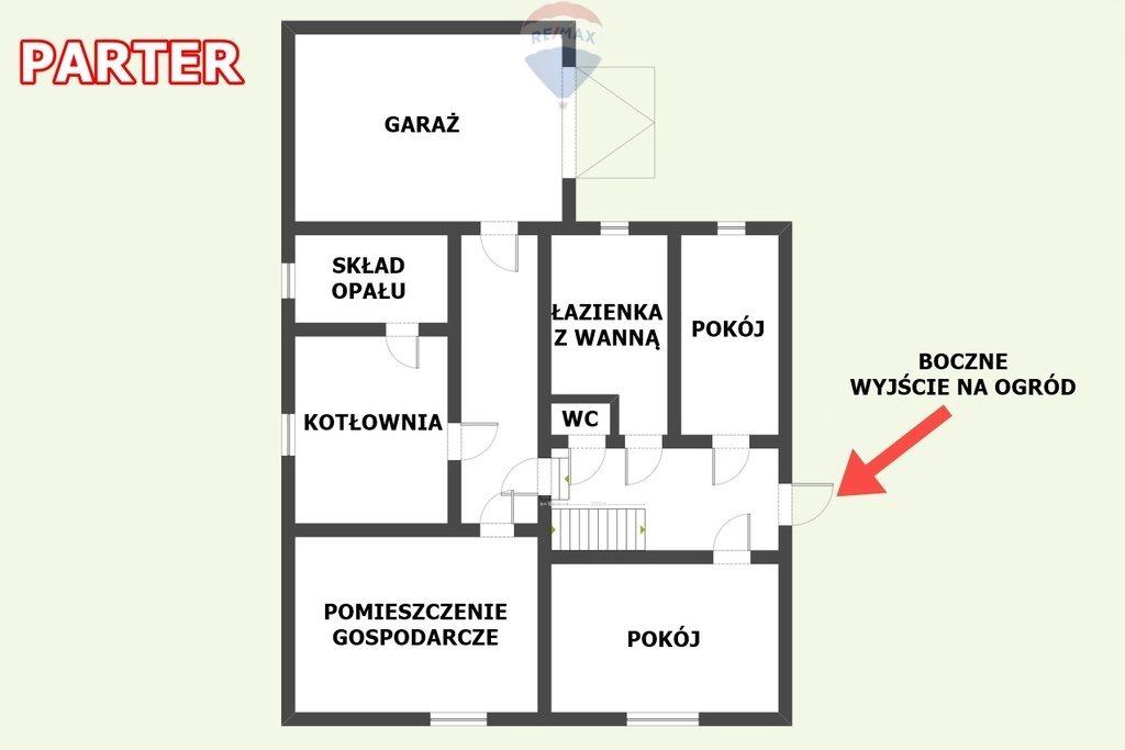 Dom na sprzedaż Moskorzew  220m2 Foto 5