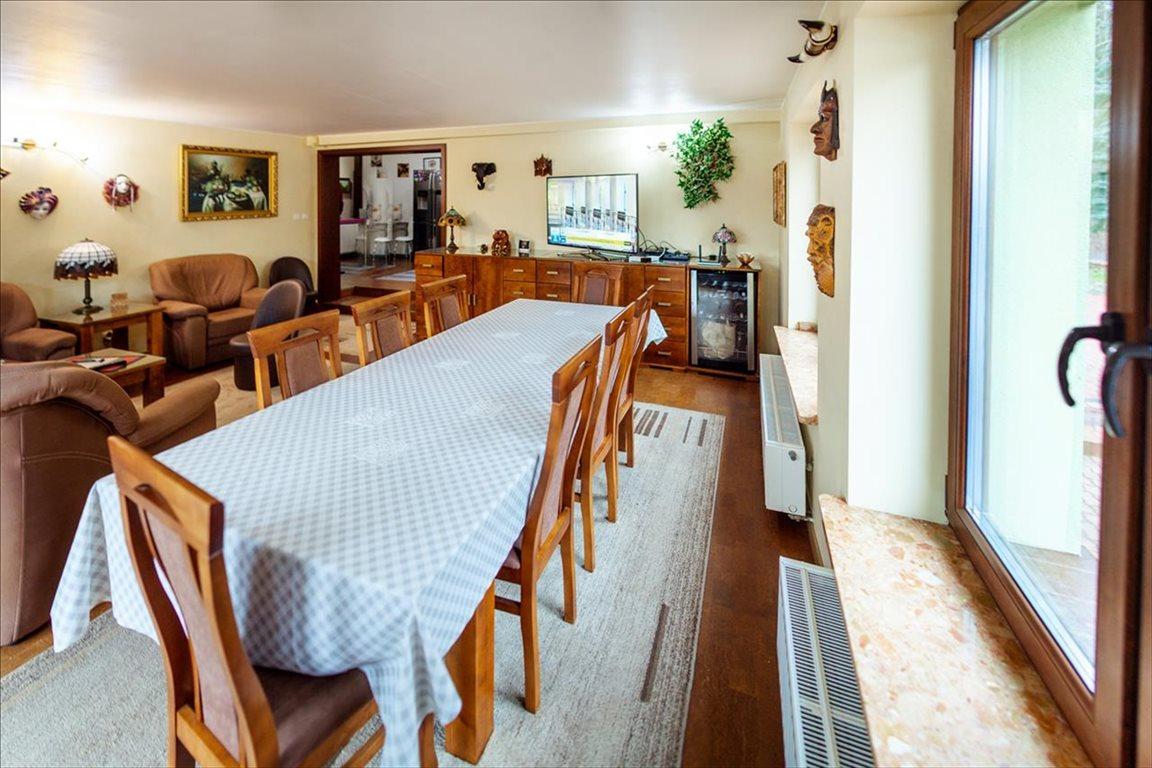 Dom na sprzedaż Strzeniówka, Nadarzyn  410m2 Foto 4