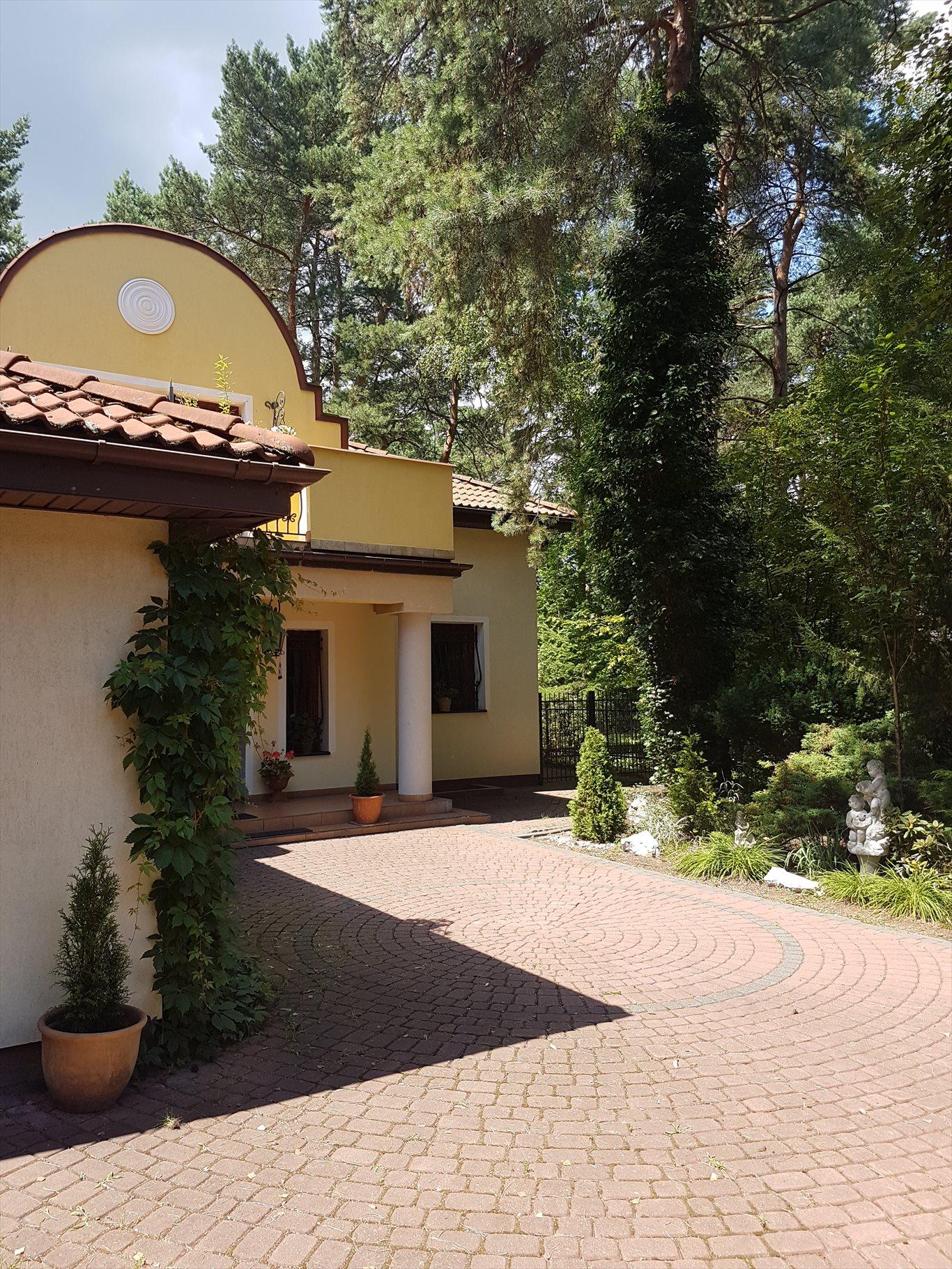 Dom na sprzedaż Warszawa, Wawer, Radość  350m2 Foto 3