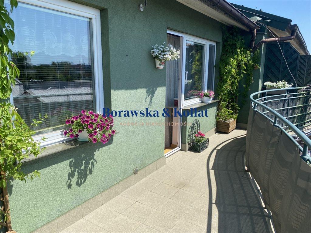 Mieszkanie trzypokojowe na sprzedaż Warszawa, Bielany Młociny, Heroldów  89m2 Foto 7
